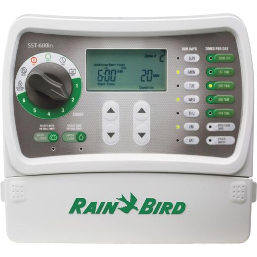 Sprinkler Timers & Parts